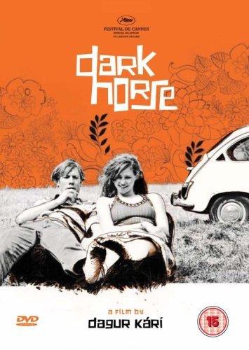 Dark Horse [2007] [DVD] by Jakob Cedergren