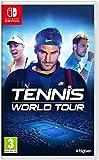 Les plus grandes stars du tennis. Incarnez l'une ou l'un des 30 meilleurs joueurs de tennis au monde: Roger Federer, Angelique Kerber, Stan Wawrinka et bien d'autres légendes du sport Des mouvements et animations réalistes, soigneusement reproduits d...
