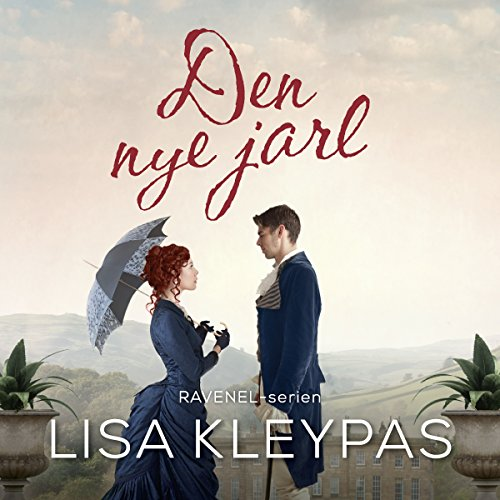 Den nye jarl     Ravenel 1              By:                                                                                                                                 Lisa Kleypas                               Narrated by:                                                                                                                                 Camilla Qvistgaard Dyssel                      Length: 12 hrs     Not rated yet     Overall 0.0