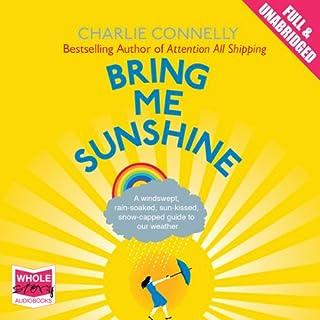 Bring Me Sunshine cover art