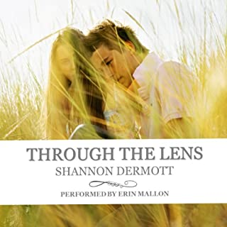 Through the Lens audiobook cover art