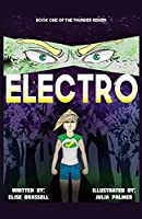 Electro: Book One - The Thunder Series