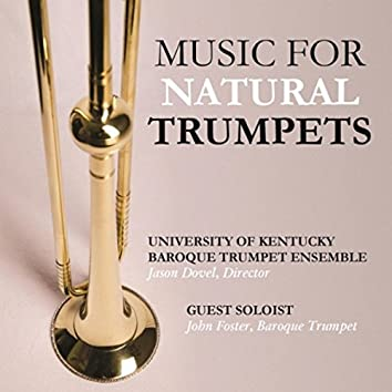 Music for Natural Trumpets