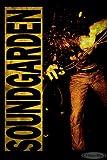 Poster Soundgarden – Louder Than Love – 61 x 91,5 cm