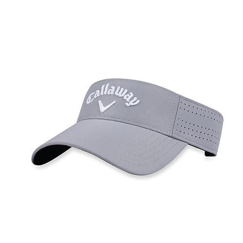 036c07a66c45ed Callaway Golf 2018 Women's Opti Vent Adjustable Visor
