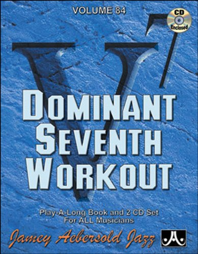 Dominant 7th Workout (Play- a-Long)