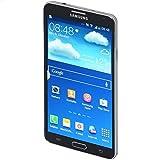 Samsung Galaxy Note 3 LTE Plus Smartphone (14,5 cm (5,7 Zoll) AMOLED-Touchscreen, 2,3GHz, Quad-Core, 3GB RAM, 13 Megapixel Kamera, Android 4.3) schwarz [T-Mobile-Branding]