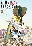 Gunnm Alita Mars Chronicle nº 03 (Manga Seinen)