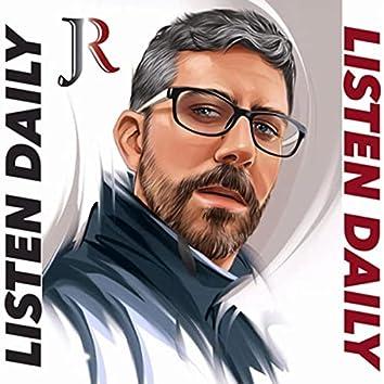 Listen Daily