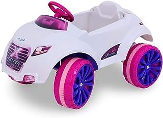 Carro Elétrico Infantil Xrover Girl - Xalingo