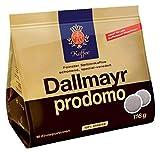 Kaffee Pads, Dallmayr prodomo Pads, PG=16ST