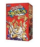 CHIQUILIN galletas energy a cucharadas caja 350 gr