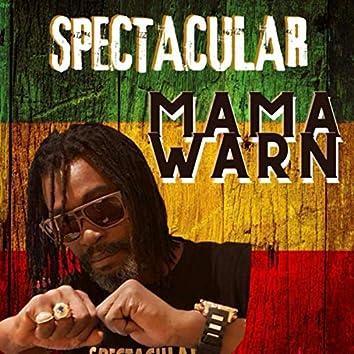 Mama Warn