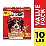 Milk-Bone Original Dog Treats, Cleans Teeth, Freshens Breath (Packaging May Vary)