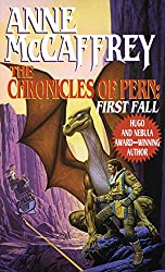 Cover of The Chronicles of Pern: First Fall