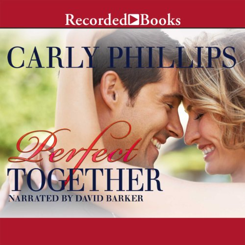 Perfect Together audiobook cover art