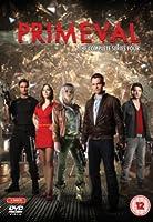 Primeval - Series 4