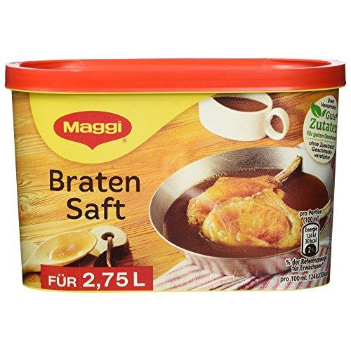 Maggi Bratensaft für 2,75 l
