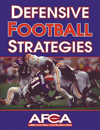 American Football Coaches Association: Defensive Football St