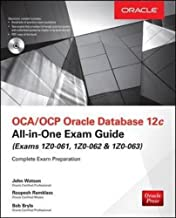 oracle 12c training