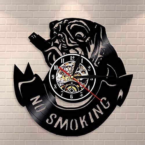 Jiushixw wandklok, lange atleten, politie, record, wandklok, decoratie, modern design, decoratie, lange touw, cadeau