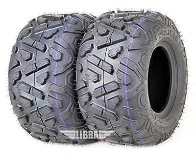 Set of 2 WANDA ATV/UTV Tires P350