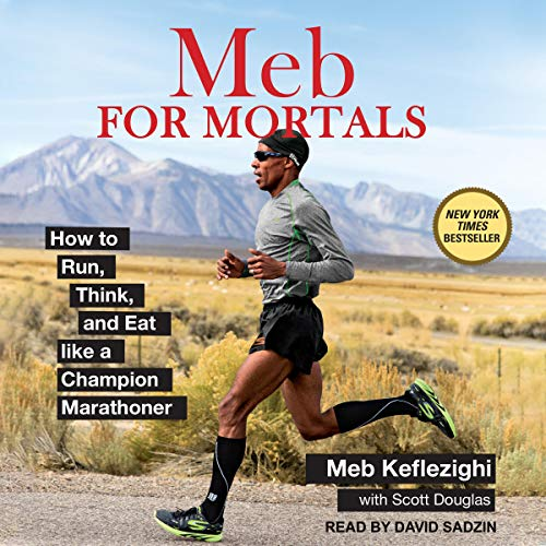 Meb for Mortals  By  cover art