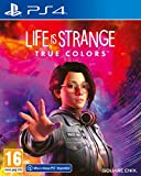 Life Is Strange: True Colors + Bonus Pack De 4 Tenues Inclus (Playstation 4)
