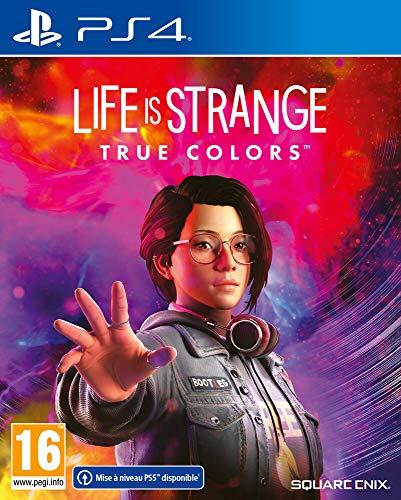 Life Is Strange: True Colors + Bonus Pack De 4...