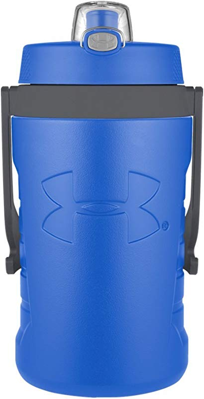 Under Armour Sideline 64 Ounce Water Jug Jet Blue