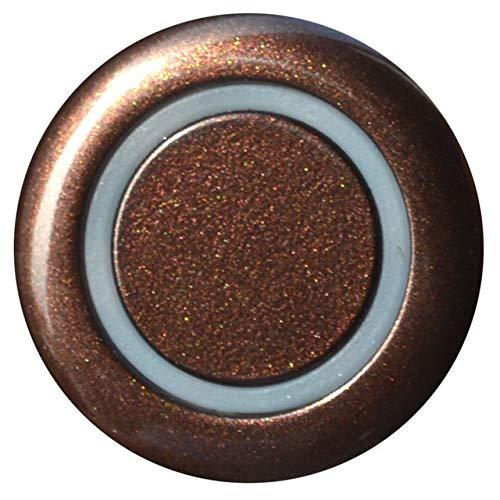 Buy Brown : 8 sensors Car Parking Sensor Automobile Reversing Radar Parking car Detector NY509 Parki...