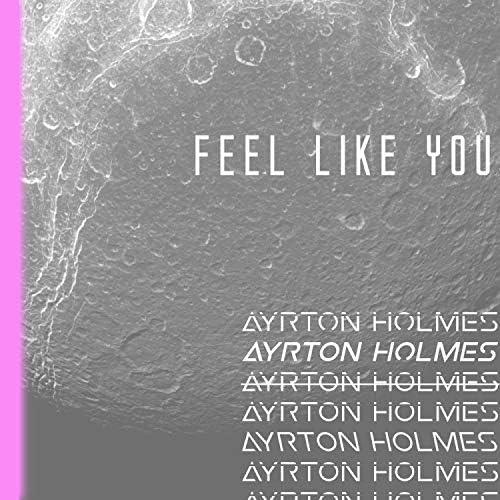 Ayrton Holmes