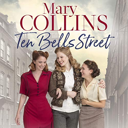 Ten Bells Street  By  cover art