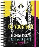 Mónica Morán. Agenda: Be your best. Agenda 2019-2020 (Youtubers infantiles)