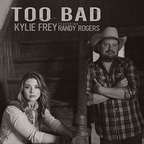Kylie Frey feat. Randy Rogers