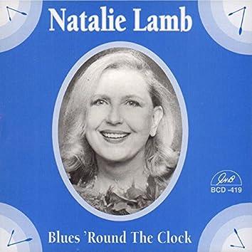 Blues 'Round the Clock