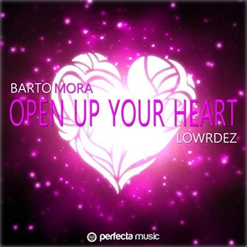 Barto Mora feat. Lowrdez