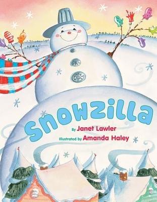 Snowzilla[SNOWZILLA][Hardcover]