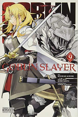 Goblin Slayer, Vol. 9 (manga) (Goblin Slayer (manga), 9)