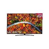 TV LG 55 55UP81006LR UHD STV QUADC4K AITHINQ Magi
