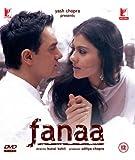 Fanaa (2006) - Aamir Khan - Kajol - Bollywood - Indian Cinema - Hindi Film [DVD] [NTSC]...