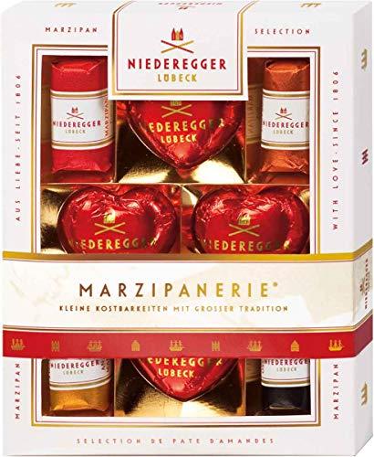 Niederegger Marzipanerie Gift Box, 3.5 Ounce