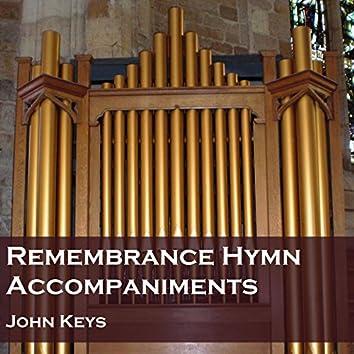 Remembrance Hymns Accompaniments