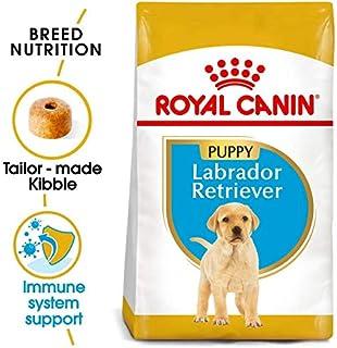 ROYAL CANIN BREED HEALTH NUTRITION LABRADOR PUPPY DRY FOOD 3 KG