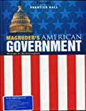 Florida Edition, Magruder's American Government, Student Textbook by William A. McClenaghan (2011-05-03)