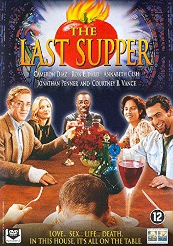 Last Supper - Die Henkersmahlzeit [DVD] [1995]