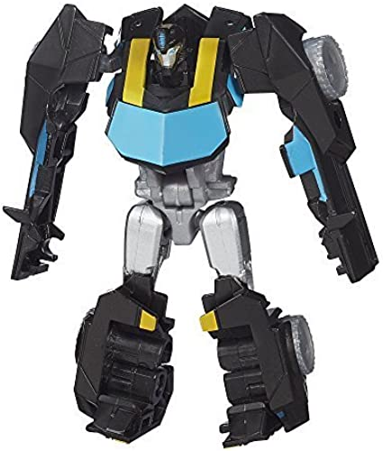 más orden Transformers Robots in Disguise Legion Class Night Night Night Ops Bumblebee Figure by Hasbro  Felices compras