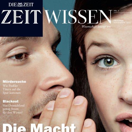 ZeitWissen, Oktober / November 2012 Titelbild