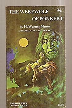 The Werewolf of Ponkert - Book  of the Time-Lost