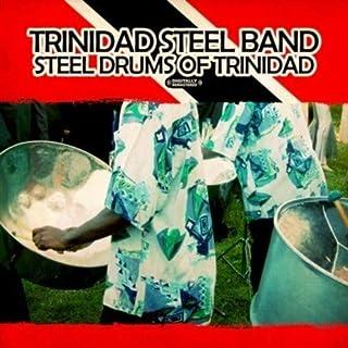 Steel Drums of Trinidad Importado